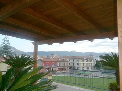 Realizzazione TETTOIE Caserta Campania